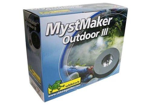 Ubbink Mistmaker III Outdoor Vernevelaar