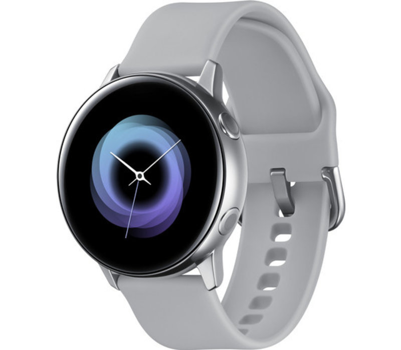 Samsung Galaxy Watch Active Zilver