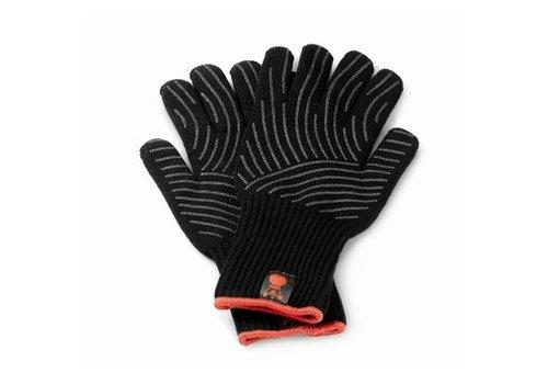 Weber Kevlar handschoenen (L/XL) 6670