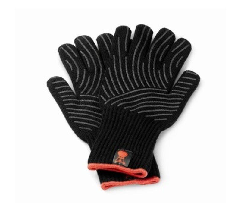 Weber Kevlar handschoenen (S/M) 6669