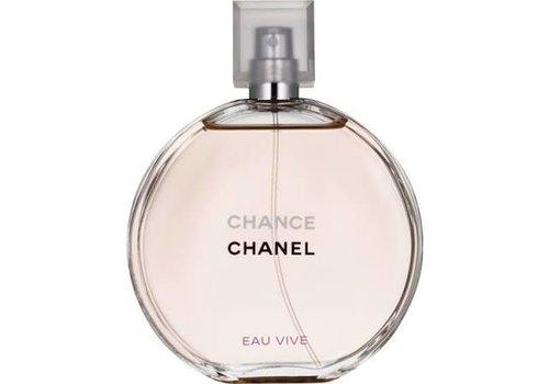 Chanel Chance Eau Vive Eau de Toilette 100ml