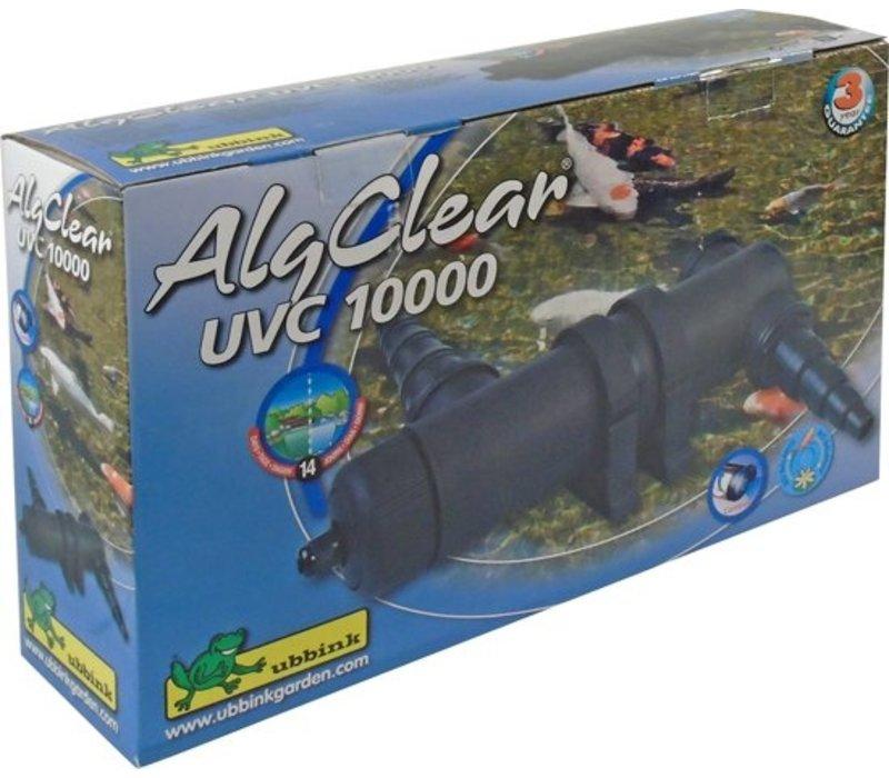 Ubbink Algclear UVC 10000