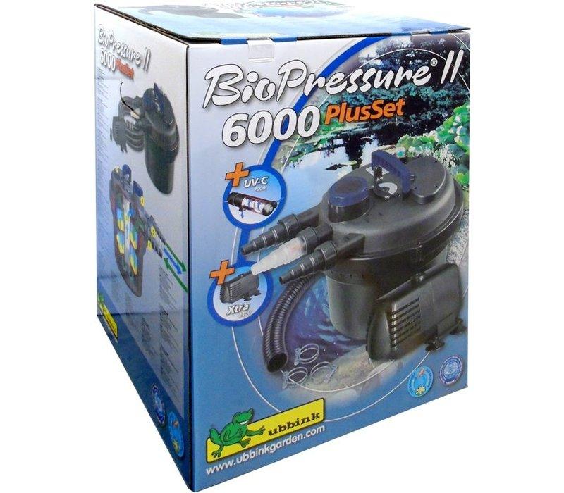 Ubbink  BioPressure II 6000 PlusSet