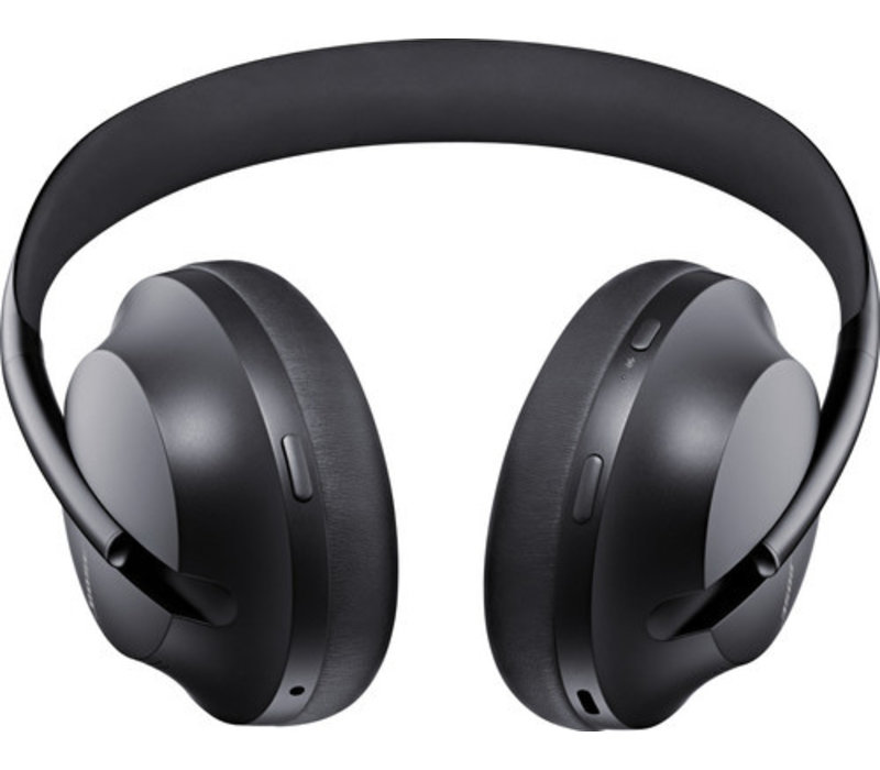 Bose headphones 700 met Noise cancelling