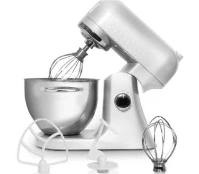 Wartman WM-606 MXR Keukenmachine Mat wit
