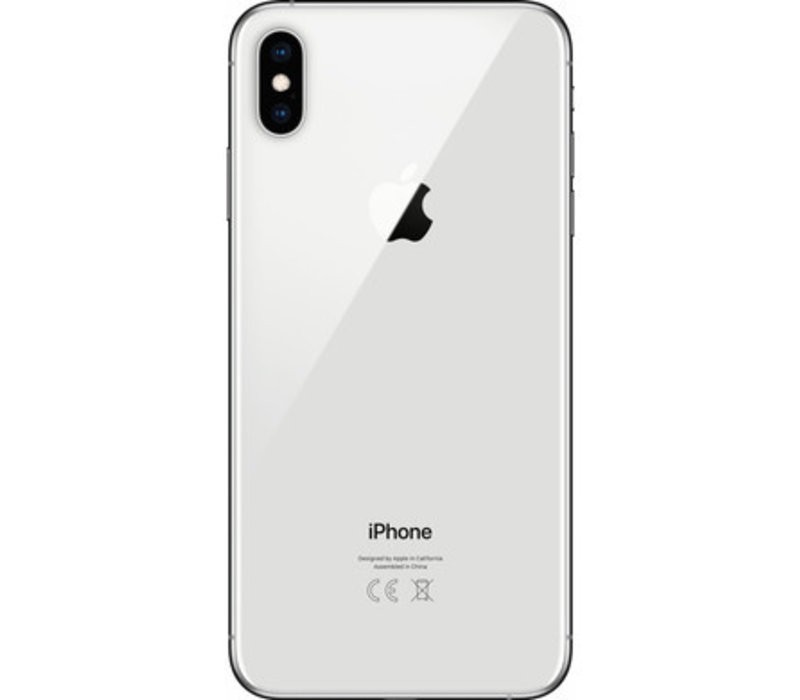 Apple iPhone XS Max 64GB Zilver