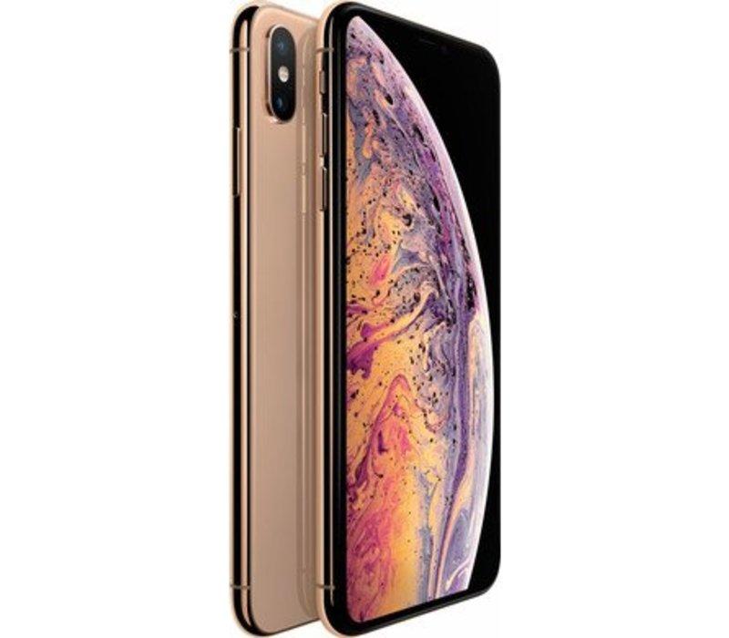 Apple iPhone XS Max 64GB Goud