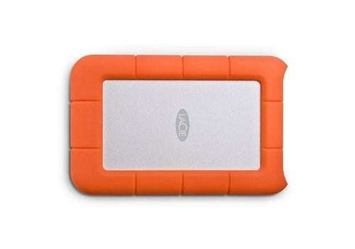 LaCie Rugged Mini USB 3.0 4 TB