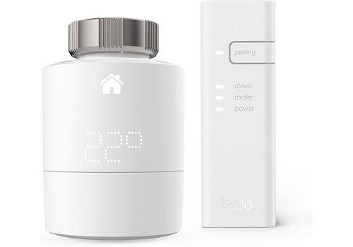Tado slimme radiatorknop starters kit V3+