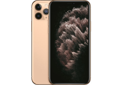 Apple iPhone 11 Pro 64GB Goud
