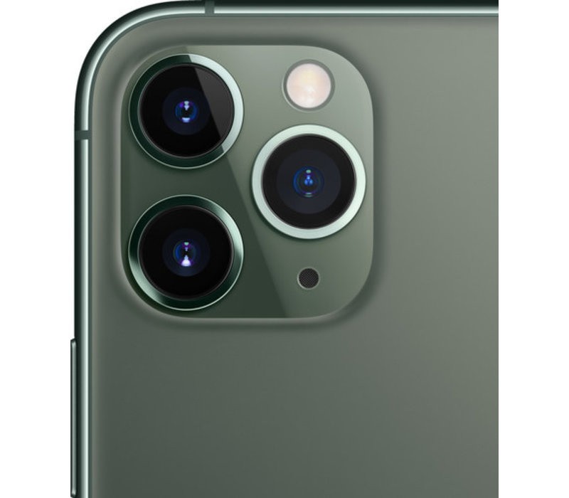 Apple iPhone 11 Pro 64GB Midnight Green - Nieuw toestel