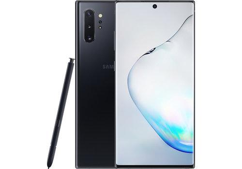 Samsung Galaxy Note 10 Plus 256GB Zwart