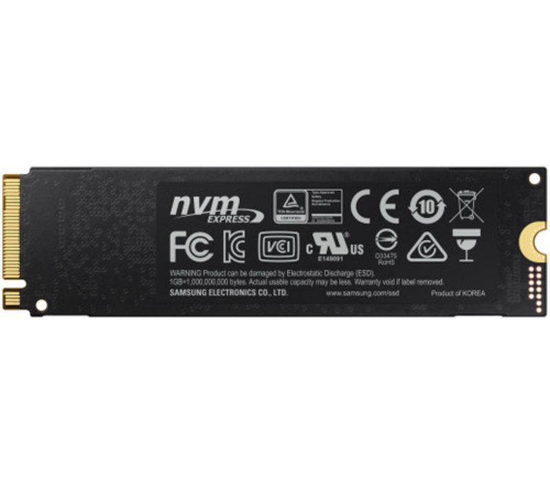 Samsung 970 EVO Plus M.2 1TB SSD