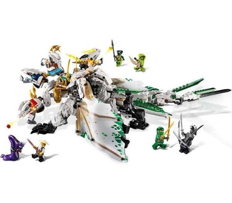 LEGO NINJAGO De Ultra Draak 70679