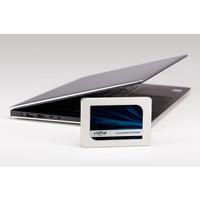 Crucial MX500 500GB 2,5 inch SSD