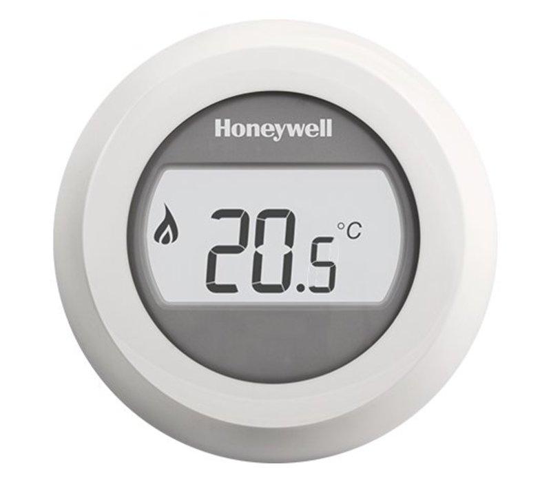 Honeywell Round Aan/Uit - Retour
