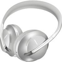 Bose headphones 700 met Noise cancelling Zilver