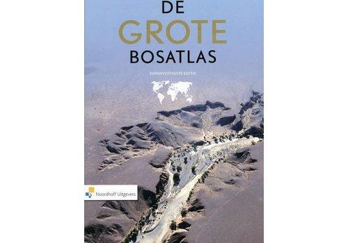 De Grote Bosatlas  55e editie - Tweedehands