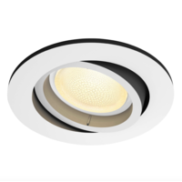 Philips Hue White & Color Ambiance Centura Inbouwspot