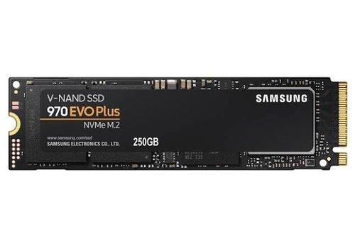 Samsung 970 EVO Plus M.2 250GB SSD