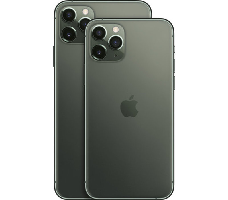 Apple iPhone 11 Pro 64GB Midnight Green - Nieuw toestel