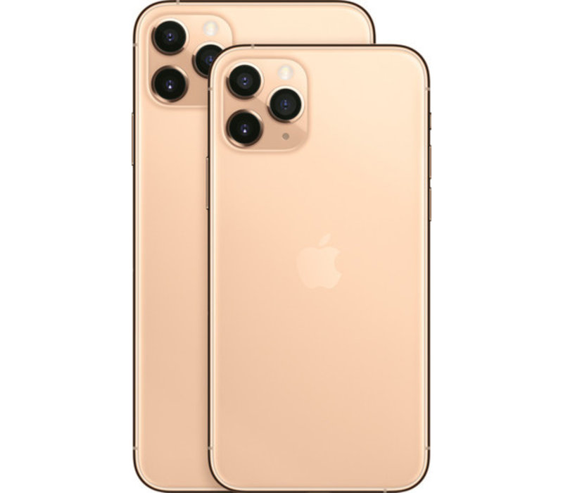 Apple iPhone 11 Pro 256GB Goud