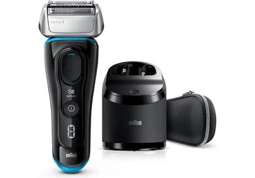 Braun Series 8 8385cc