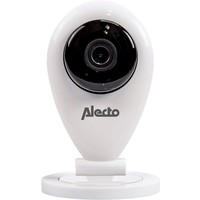 Alecto SET met Netwerk Video Recorder (NVR) en 2 WIFI Camera's met App