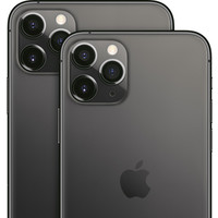 Apple iPhone 11 Pro Max 64GB Space Gray - Nieuw toestel