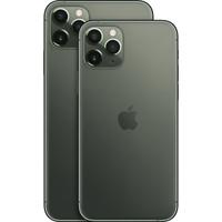 Apple iPhone 11 Pro Max 512GB Midnight Green - Nieuw toestel