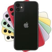 Apple iPhone 11 128GB Zwart - Nieuw toestel