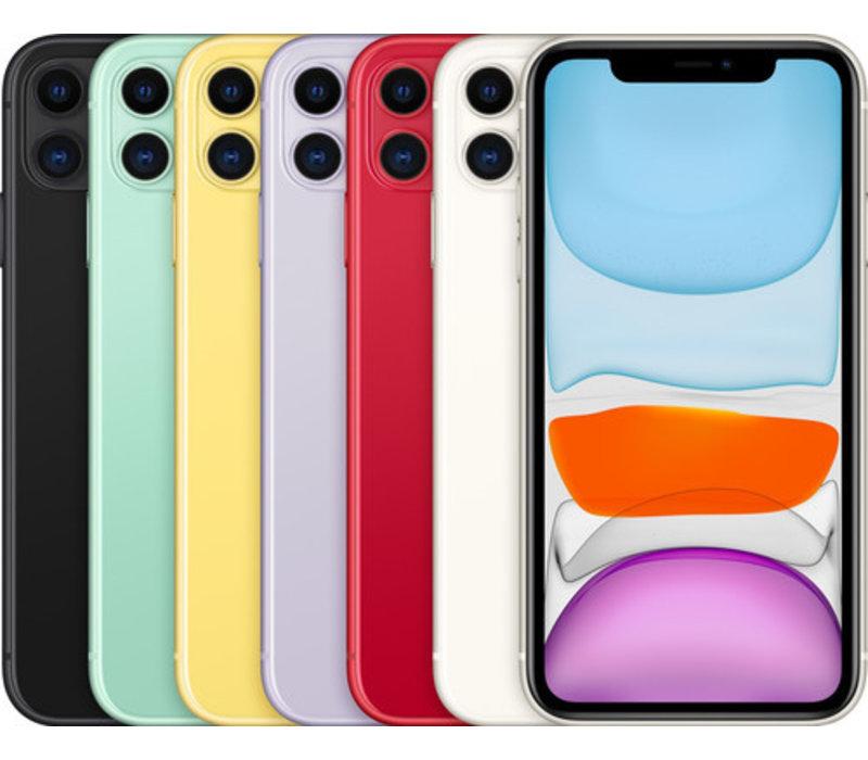 Apple iPhone 11 128GB Space Gray