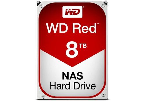 WD Red WD100EFAX 10TB (256MB cache)