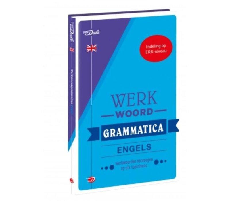 Van Dale werkwoordgrammatica Engels Tweedehands