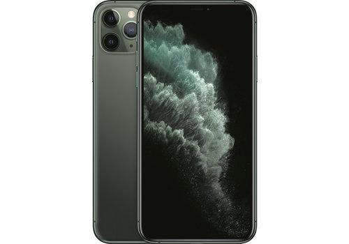 Apple iPhone 11 Pro Max 256GB Midnight Green - Nieuw toestel