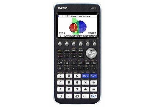 Casio FX-CG50 - Tweedehands