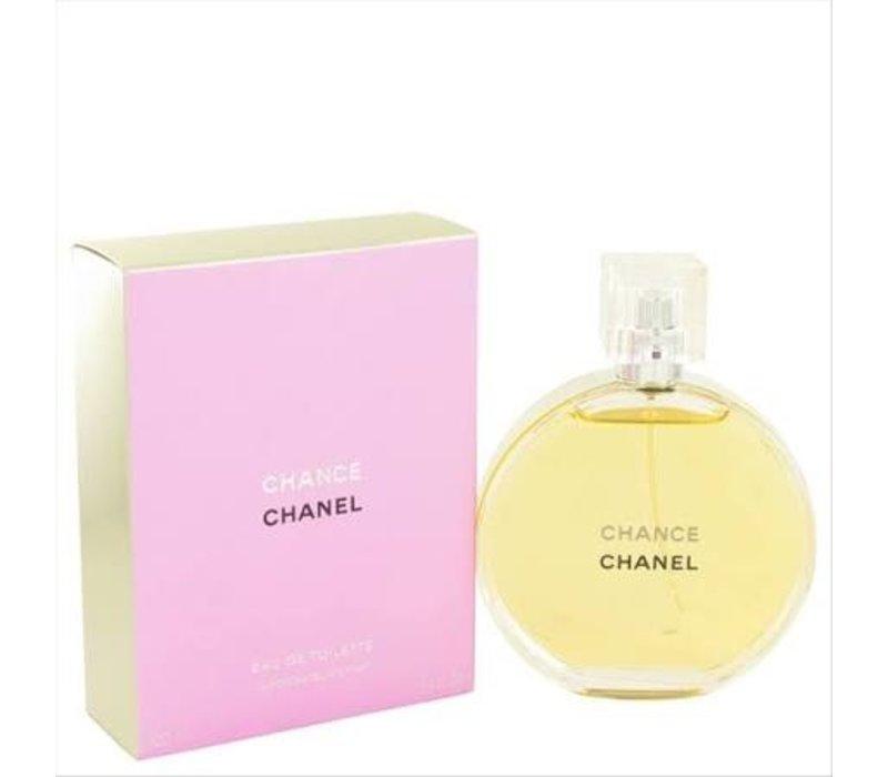 Chanel Chance Eau de Toilette 100 ml