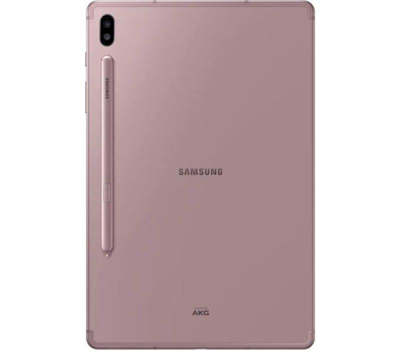 Samsung Galaxy Tab S6 128GB Roségoud