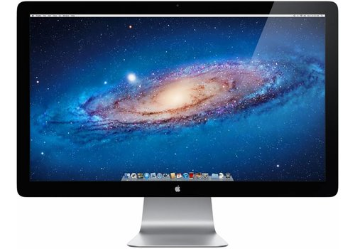 Apple Thunderbolt Display 27 inch Tweedehands