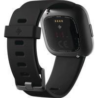 Fitbit Versa 2 Zwart