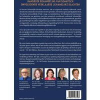 Handboek behandeling van somatisch onvoldoende verklaarde lichamelijke klachten - Tweedehands