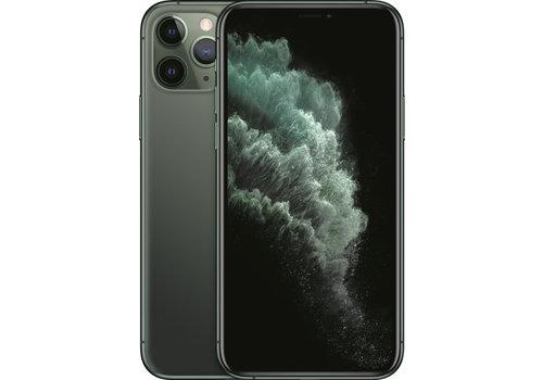 Apple iPhone 11 Pro 256GB Midnight Green  - Nieuw toestel