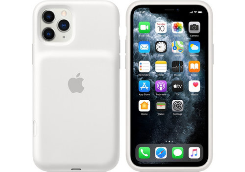 iPhone 11 Pro Smart Battery Case Wit