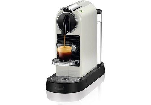 Nespresso De'Longhi Citiz EN 167.W
