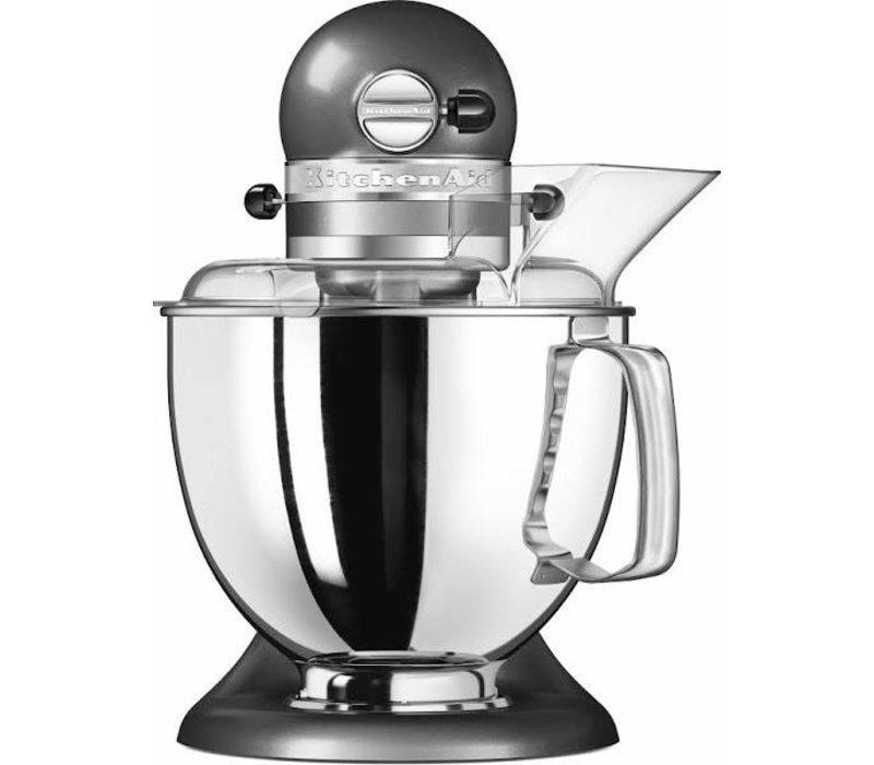 KitchenAid Artisan 4,8 liter 5KSM175PSEMS Tintgrijs