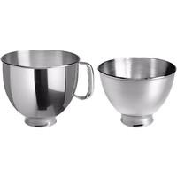 KitchenAid Artisan 4,8 liter 5KSM175PSEBY Pruim