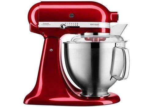 KitchenAid Artisan keukenmachine 4,8 liter 5KSM185PSEER Keizerood