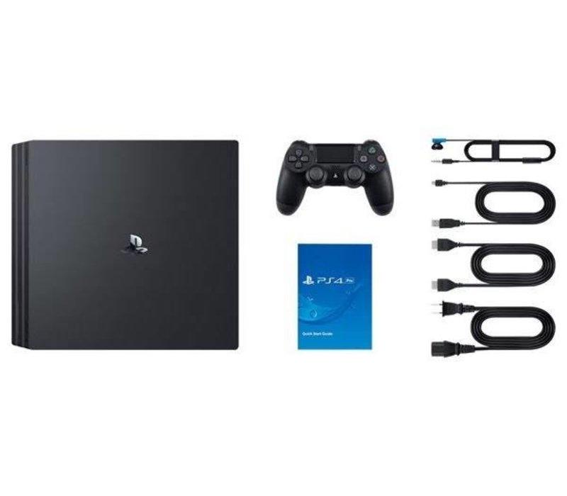PlayStation 4 Pro 1TB + Call of Duty: Modern Warfare bundel
