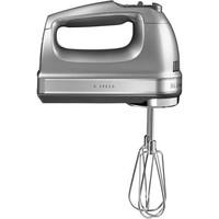 KitchenAid 5KHM9212ECUB Handmixer Zilver