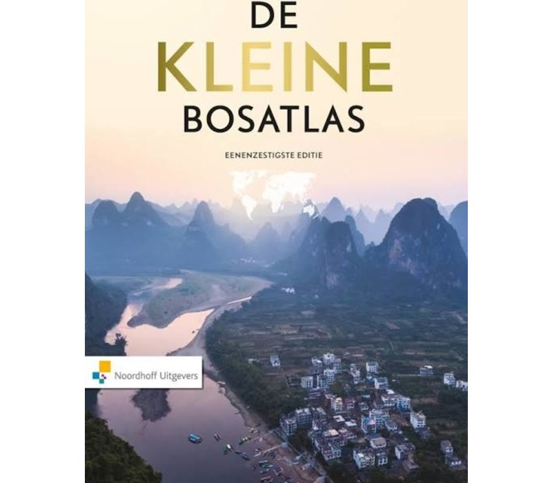 De Kleine Bosatlas editie 61 - Tweedehands